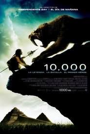 10.000 Años antes de Cristo