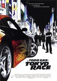 A todo gas: Tokyo Race (A todo gas 3)