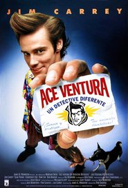 Ace Ventura: Un detective diferente