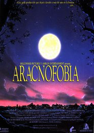 Aracnofobia