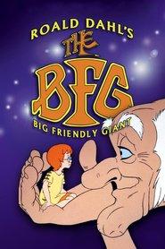 B.A.G. El Buen Amigo Gigante