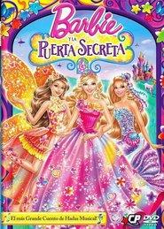 Barbie y la puerta secreta