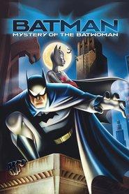 Batman - El Misterio De Batwoman