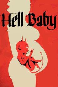 Bebé en El Infierno