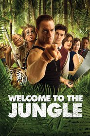 Bienvenido a la jungla