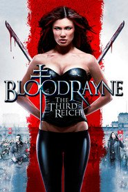 BloodRayne lll : The Third Reich