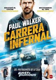 Carrera Infernal