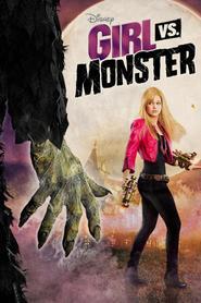 Chica vs. Monstruo