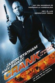 Crank: Veneno en la sangre