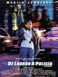 De ladrón a policía