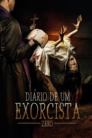 Diário de Un Exorcista - Zero