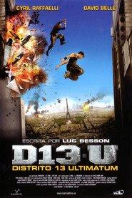 Distrito 13: Ultimatum