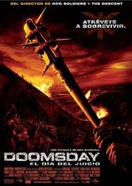 Doomsday - El día del juicio