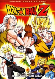 Dragon Ball Z: Los 3 grandes Súper Saiyajin