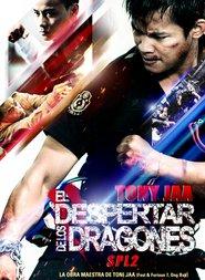 El despertar de los dragones (SPL2)