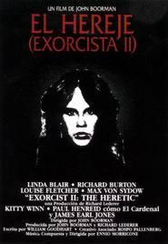 El Exorcista II