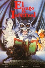 El gato infernal