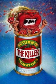 El retorno de los tomates asesinos