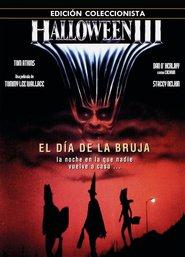 Halloween III: El día de la bruja