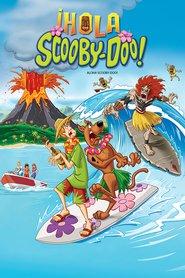 ¡Hola Scooby-Doo!