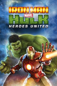 Iron Man & Hulk - Héroes Unidos