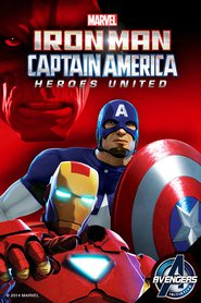Iron Man y Capitán América: Héroes Unidos 2