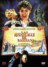 La historia interminable 3 (Las aventuras de Bastian)