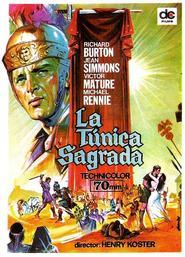 La Tunica sagrada