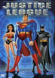 Liga de la Justicia: Orígenes Secretos