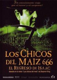 Los niños del maíz 666: El regreso de Isaac