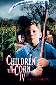 Los niños del maíz IV: La reunión