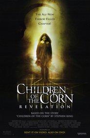 Los niños del maíz VII: Revelación