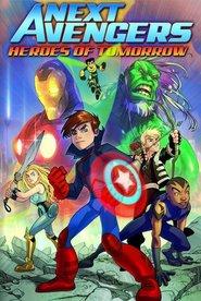 Los Próximos Vengadores - Héroes del Mañana