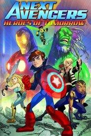 Next Avengers: Heroes del Mañana