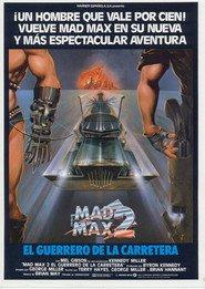 Mad Max II, el guerrero de la carretera