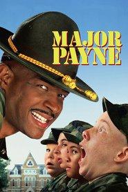 Mayor Payne