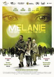Melanie Apocalipsis Zombi