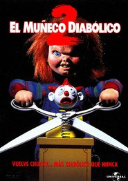 Muñeco Diabólico 2