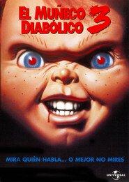 Muñeco diabólico 3
