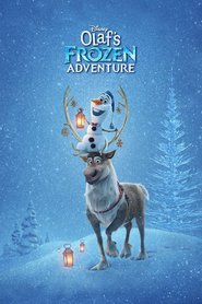 Olaf Otra aventura congelada de Frozen (2017)