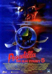 Pesadilla en Elm Street 5: El niño de los sueños