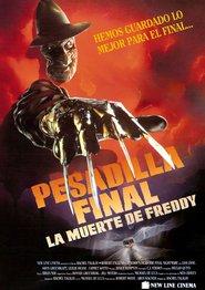 Pesadilla en Elm Street 6: Pesadilla final. La muerte de Freddy