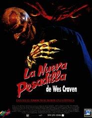 Pesadilla en Elm Street 7: La nueva pesadilla de Wes Craven