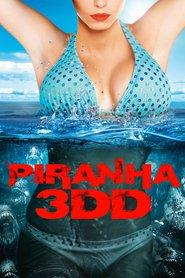 Piraña 3DD