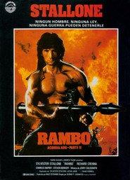 Rambo II - Acorralado Parte II