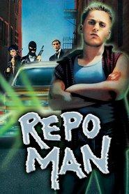 Repo Man (El recuperador)