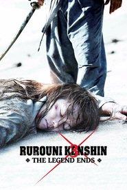Rurouni Kenshin: El fin de la leyenda