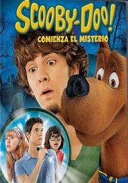 Scooby-Doo 3: Comienza el misterio