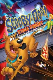 Scooby-Doo! Miedo al escenario