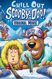 Scooby-Doo y el abominable hombre de las nieves